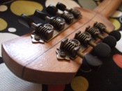 clavijero * clavier * tuning pegs